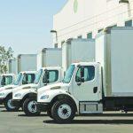 Camiones Tráilers y Carros de Reparto 1