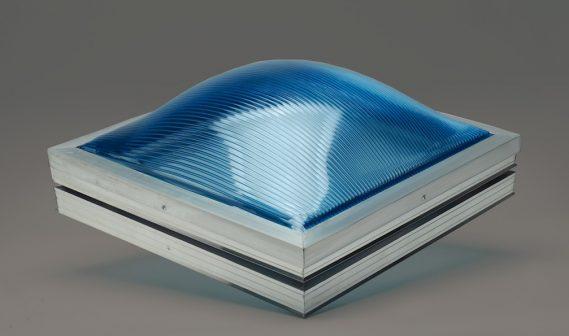 Domos de policarbonato