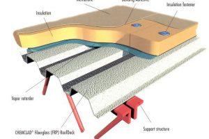 Lámina resistente Tred Safe DECK